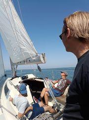 Segel- Motorbootlehrer Skiverleih 50 bís