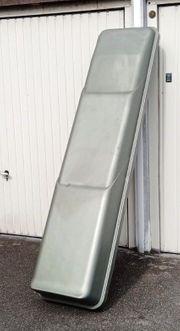 Dachbox Skiträger