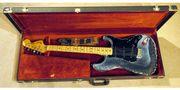 Fender Stratocaster von 1978