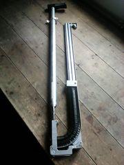 Setzgerät für Fußbodenheizung gebraucht