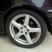 Mercedes-Felgen 7,