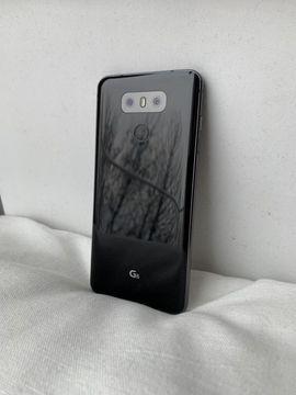 Bild 4 - LG G6 Smartphone ohne Simlock - Sehr - Mittelstetten Längenmoos