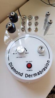 Diamond Dermabrasion Kosmetikstudio