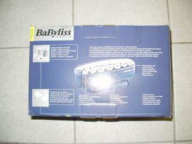 Kosmetik und Schönheit - BABYLISS neues Lockenwickler SET
