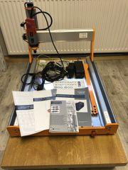 Stepcraft 600 2 CNC Fräsmaschine