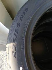 4 nagelneue Pirelli M S