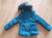 Staccato Winterjacke Gr 116 122