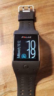 Polar M600 Pulsuhr Smartwatch inkl