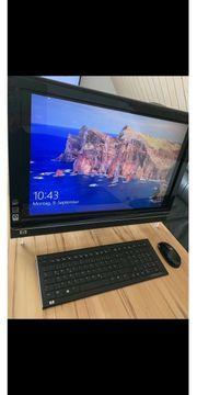 HP Touchsmart IQ810de