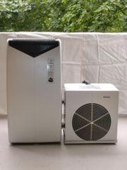 Bosch Split-Klimagerät Silver Edition REKM