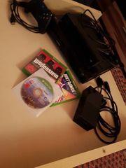 Xbox one 1TB komplett mit