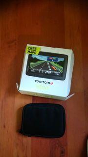 Navigation TomTom