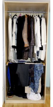 Kleiderschrank PAX IKEA 250 x