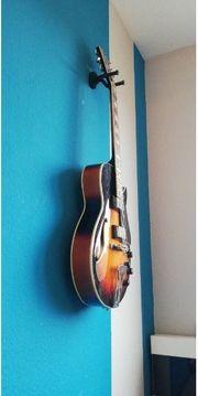 Ibanez AF75 Jazz-Gitarre brown sunburst