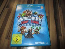 Wii U - Skylanders Trap Team für Wii