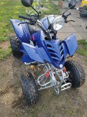 200ccm quad