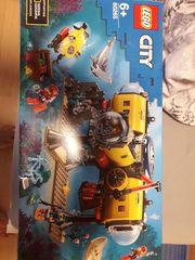 Lego City 60265