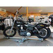 Motorrad Rangierhilfe Einparkhilfe - Einfaches und