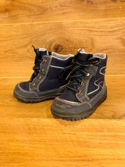 Superfit Winterstiefel gr 23