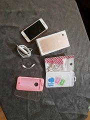 Iphone 7 32GB -Neuwertig mit