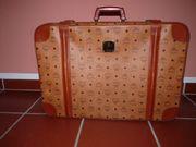 Verkaufe MCM Koffer