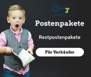 Super Posten Restposten Sonderposten Pakete