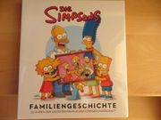 Comic - Die Simpsons Familiengeschichte