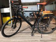 Elektrofahrrad E Bike Geero