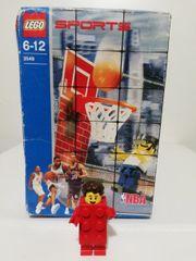LEGO Sports Figur Basketballer NBA