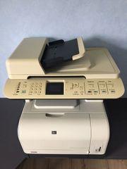 Drucker HP ColorJet CM1312nfiMFP Laserdrucker