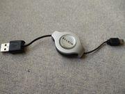 Belkin USB-Kabel Mini-USB auf USB