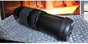 Spiegelreflexkamera Canon EOS 1100d