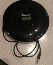 MP3 CD Player Tragbar mit