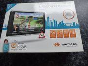Pkw-Navigation Navigon 72 Premium Europe