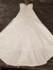 Hochzeitskleid 38 40 42 Brautkleid