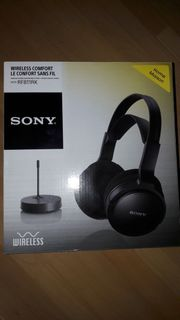Sony MDR-RF811RK Funkkopfhörer neu OVP
