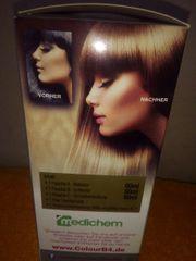 Haarfarbeentferner für braune Töne