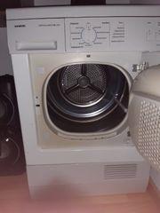 Wäschetrockner funktioniert gut ich verkaufe