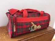 Kinder Sporttasche Reisetasche - Felix der Hase