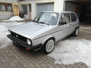 Volkswagen Golf 1 MK1 JB