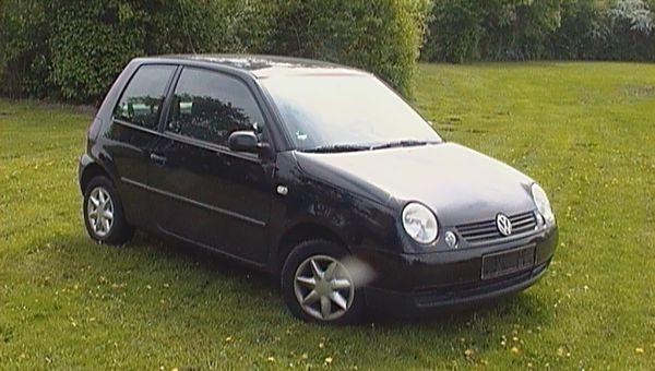 VW Lupo aus Erstbesitz