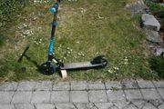 Scooter klappbar bis 100 kg