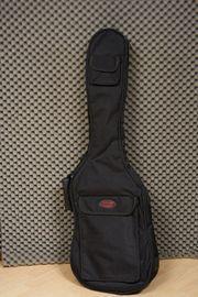 Handbemalte Gitarre ``Bayern``