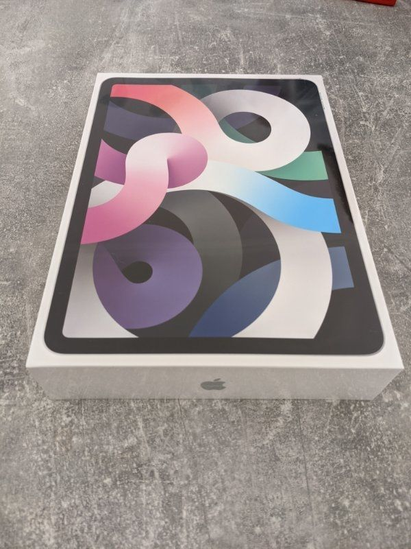 iPad Air 2020 *NEU* 64 GB - WIFI- spacegrau