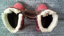 Kinder-Winterschuhe Größe 21: Kleinanzeigen aus Nürnberg St Johannis - Rubrik Schuhe, Stiefel