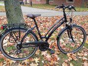 Fahrrad von Prophete wie neu
