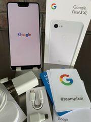 Google Pixel 3 XL - 64GB -