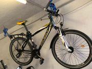 26 Zoll MTB Cyclewolf Lotus