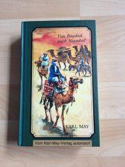 NEUWERTIG Buch - Von Bagdad nach