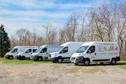 Umzüge Transporte Autovermietung von Profi